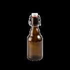 Butelka 330 ml Steine z pałąkiem
