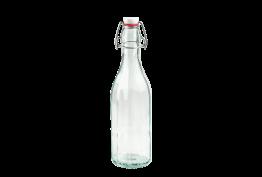 Butelka 500 ml Costolata z pałąkiem