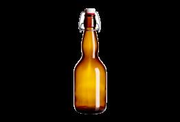 Butelka 500 ml Birra Pub z pałąkiem