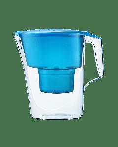 Dzbanek Aquaphor Time 2,5 l + wkład B25 niebieski