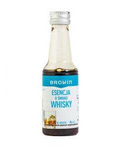 Esencja smakowa Whisky 40ml