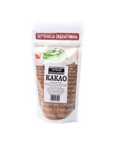 Kakao naturalne w proszku 200g