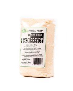 Mąka z ciecierzycy 500g