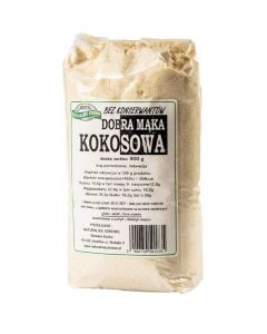 Mąka kokosowa 500g