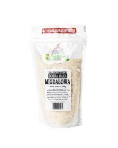 Mąka migdałowa 250g