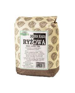 Mąka ryżowa 1kg