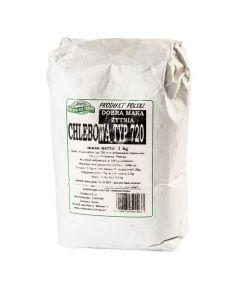 Mąka żytnia chlebowa typ 720 1kg