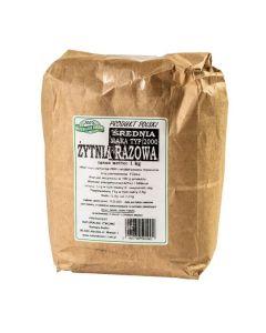 Mąka żytnia razowa średnia typ 2000 1kg