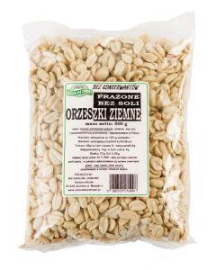 Orzechy ziemne arachidowe 500 g