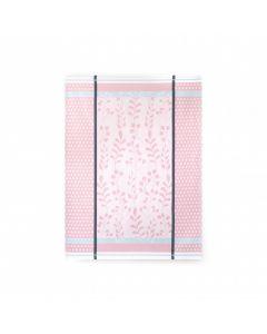 Ściereczka kuchenna Flora róż /240 50x70